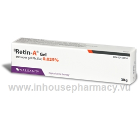 Tretinoin h cream / Metformin 750 mg er for pcos