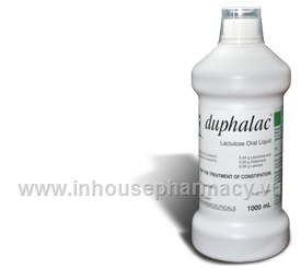 Duphalac 10mg/15ml
