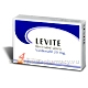 Levite 20mg 4 Tablets/Pack