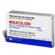 Maxolon Tablets For Morning Sickness